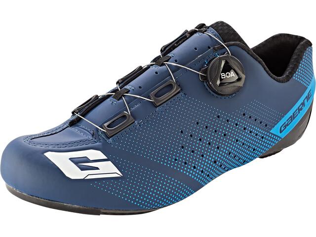 Gaerne Carbon G.Tornado Chaussures de cyclisme Homme, blue